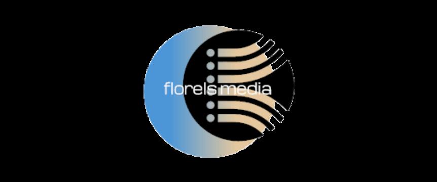 Florels Media Logo