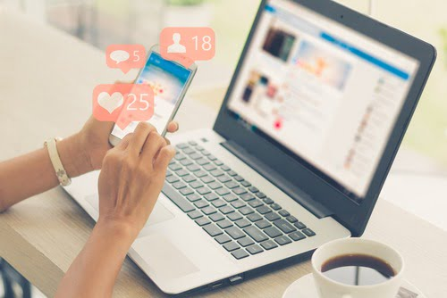 44 רעיונות לתוכן לפרסום במדיה החברתית