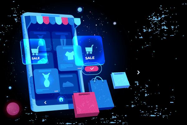 בניית חנות וירטואלית